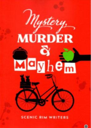 Mystery, Murder & Mayhem